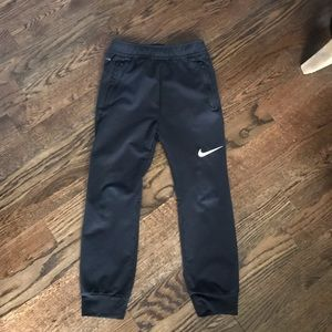 Nike Dri-fit pants size medium
